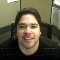 Eric Zuniga - Recruiter