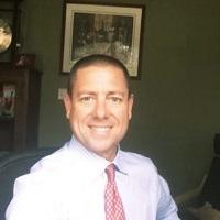 Neal Wood, Senior Business Development Manager - Luna Data Solutions